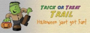 Green Valley, Trick-or-Treat Trail